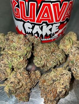 Buy Guava Cake Strain Online