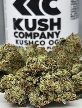 Buy Kush Co OG Cookies Michigan